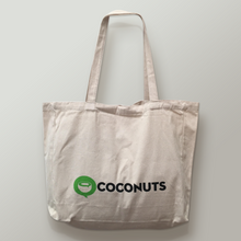 Load image into Gallery viewer, COCO+ Tote Bag