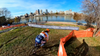 Racing CX in New York City