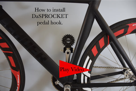How to install DaSPROCKET