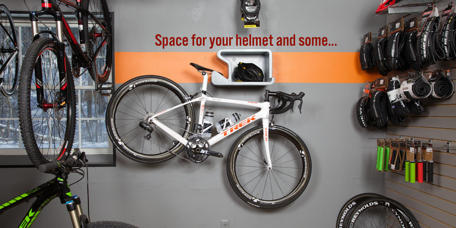 Bike Racks Home Is Where You Hang Your Bike Dahanger
