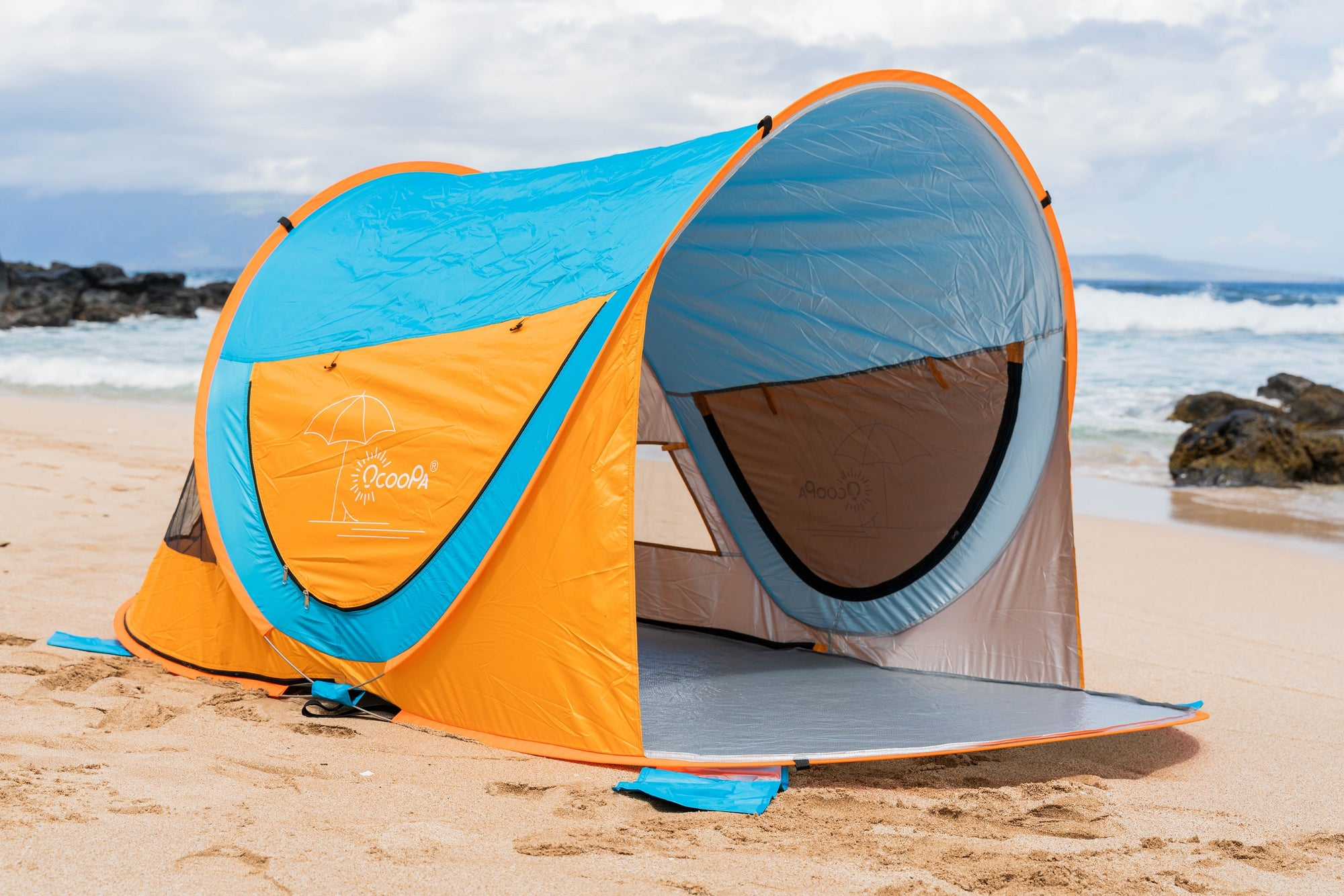 Ocoopa beach tent Free Shipping Buy on Amazon