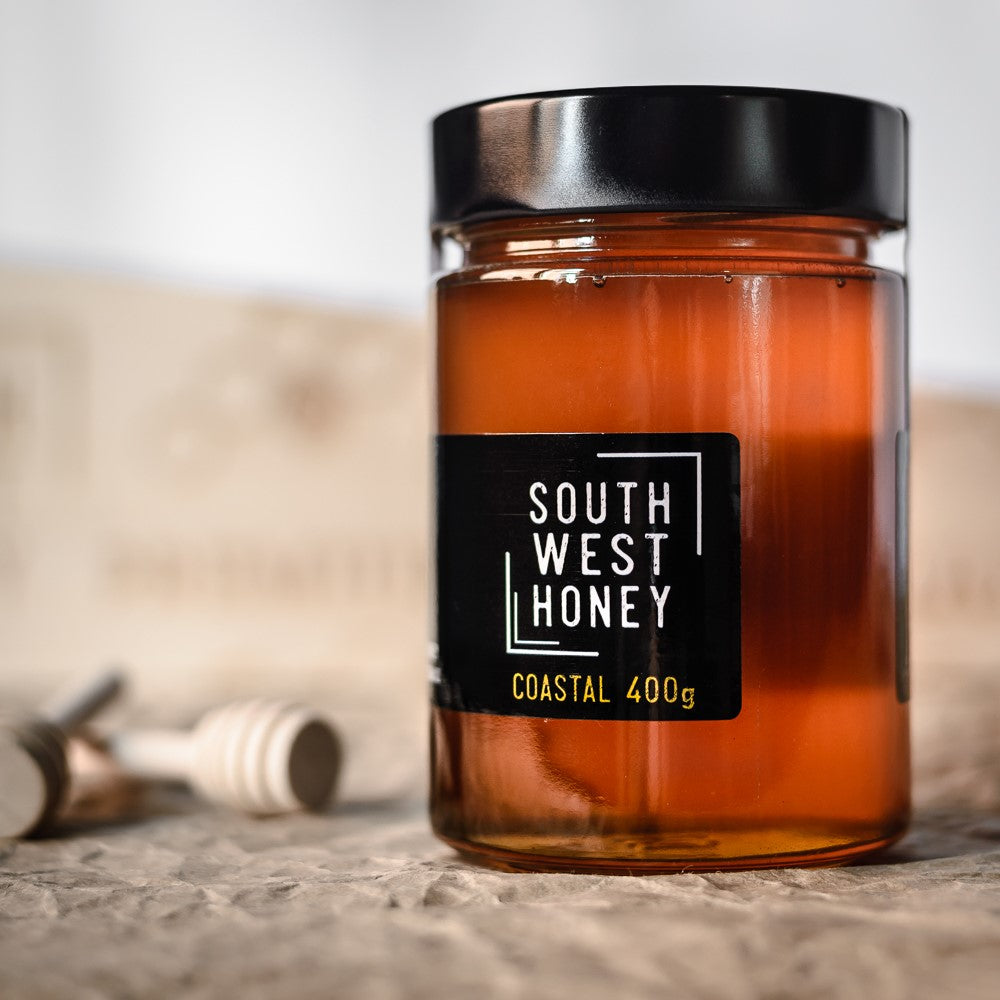 South West Honey - Coastal 400g