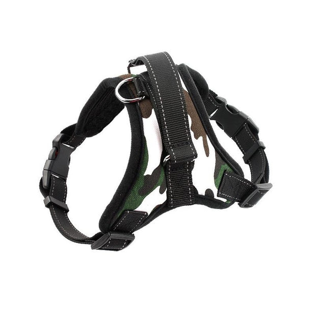5 Colors Pet Harness Samll Medium Large Dog Harness Breathable O Style Vest Harness Leash lead Set