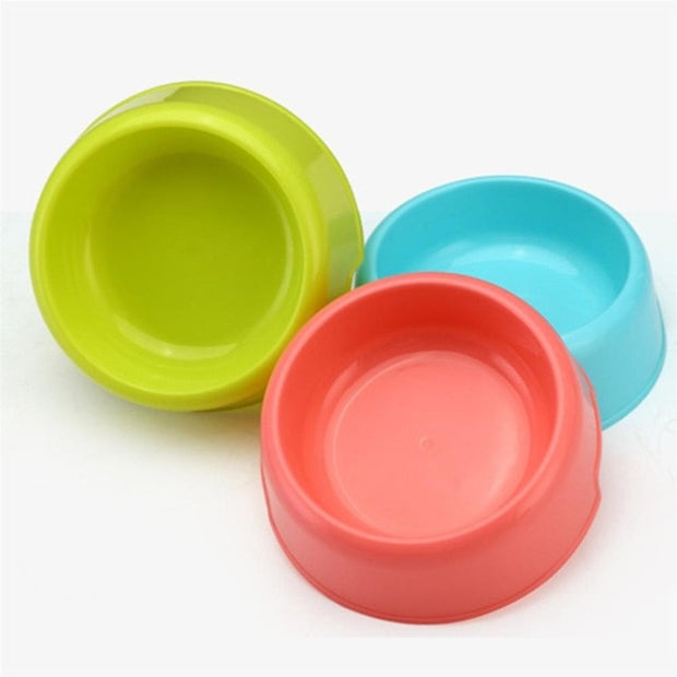 2019 Portable Pet Dog Feeding Food Bowls Puppy Slow Down Eating Feeder Dish Bowel Prevent Obesity Dogs Supplies Dropshipping