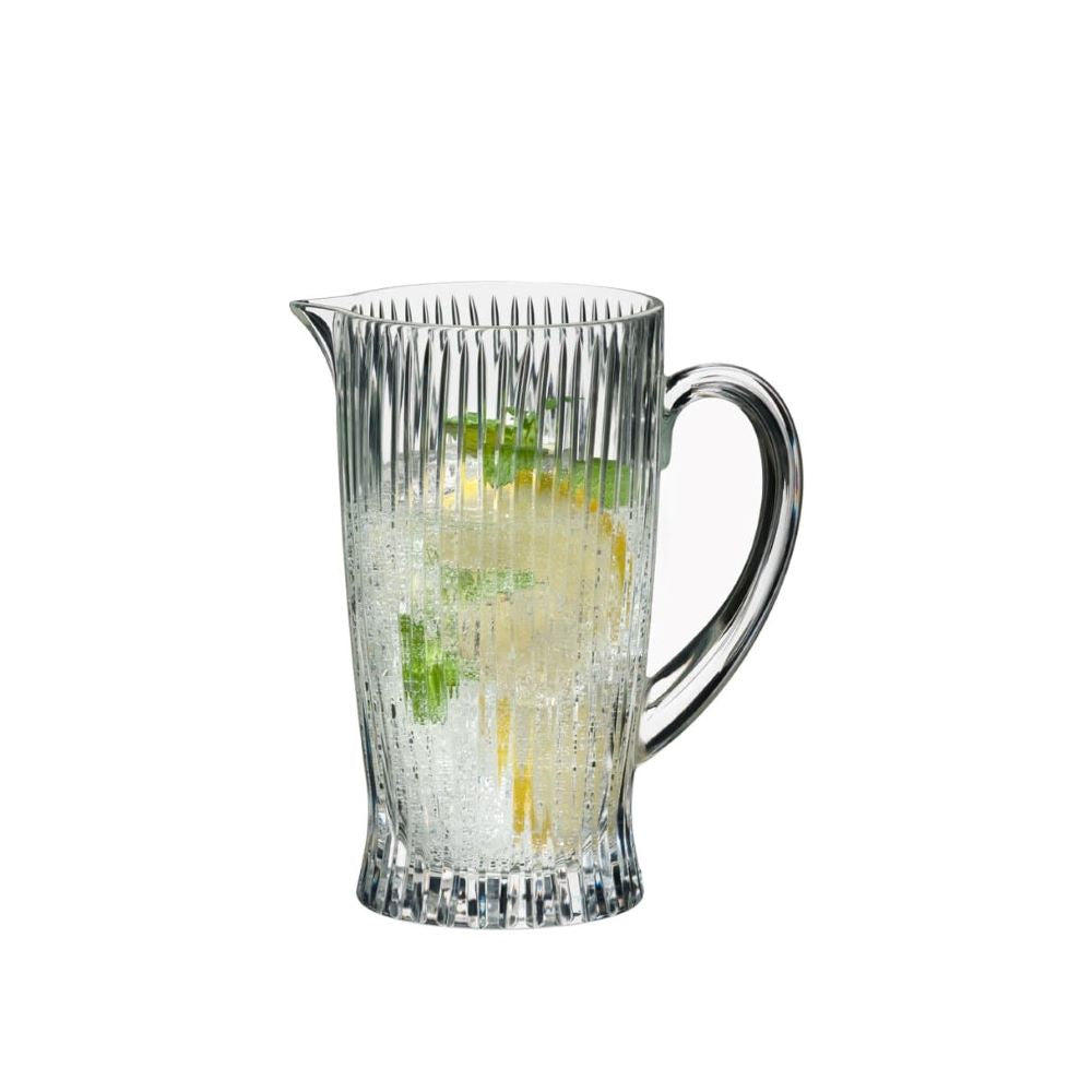 Riedel Cold Drinks Set 4 Vasos más Jarro