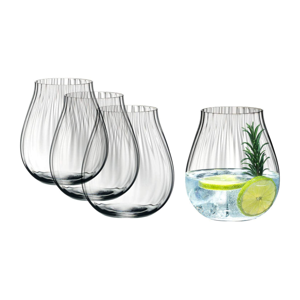 RIEDEL PERFORMANCE GIN OPTIC-  SET 4 COPAS
