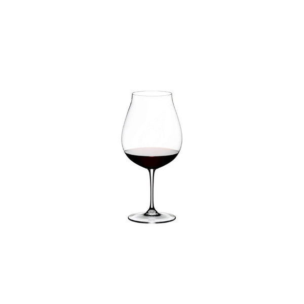 RIEDEL VINUM SET 2 COPAS PINOT NOIR NEW WORLD