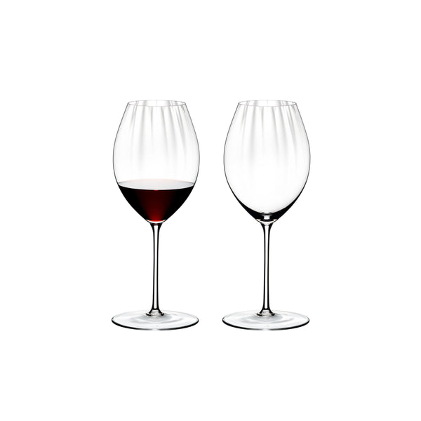 RIEDEL PERFORMANCE SET 2 COPAS SYRAH