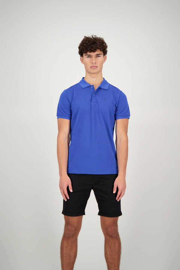POLO OUTLINE STAR                   Dazzling Blue
