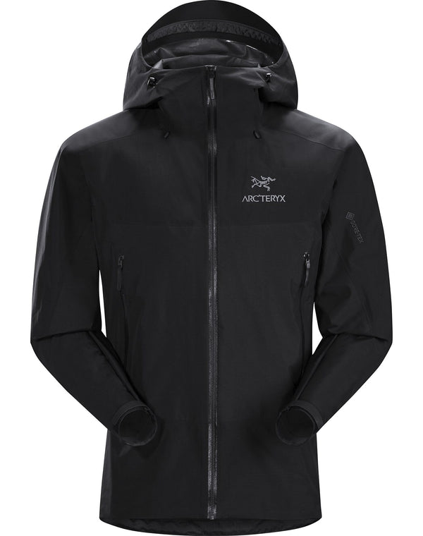 Beta SL Hybrid Jacket Men's         Black