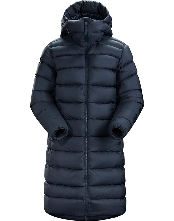 Seyla Coat Women's                  Megacosm