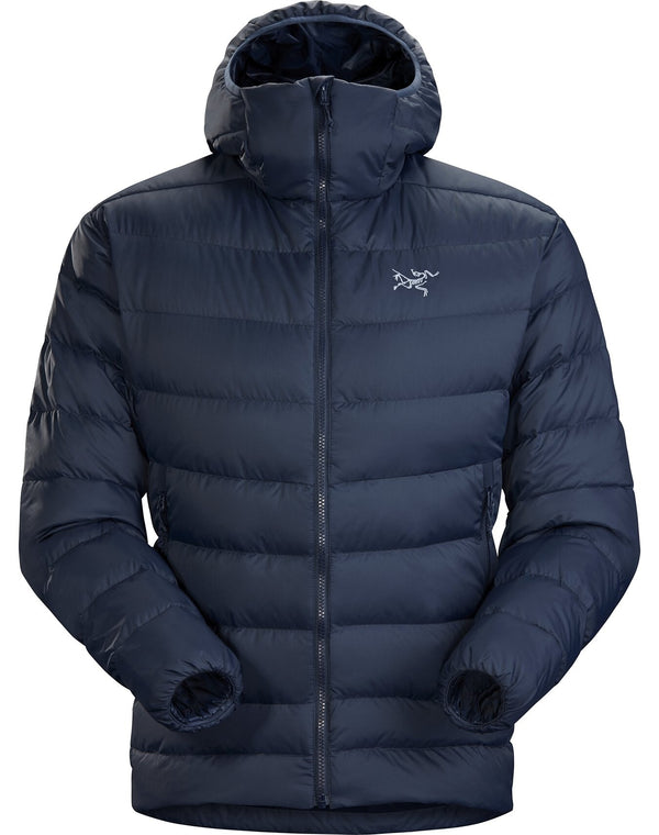 Thorium AR Hoody Men's              Kingfisher
