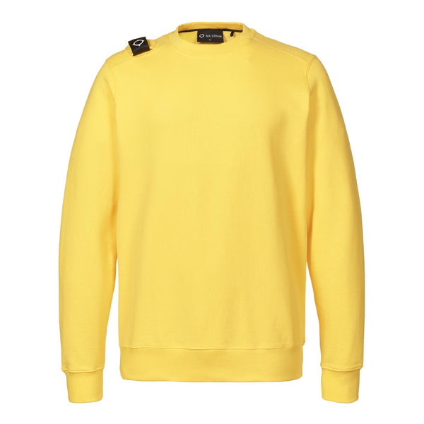 CORE CREW SWEAT                     CITRUS YELLOW
