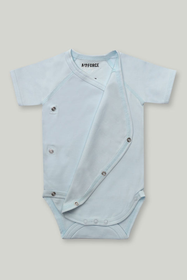 Baby Romper                         Baby Blue