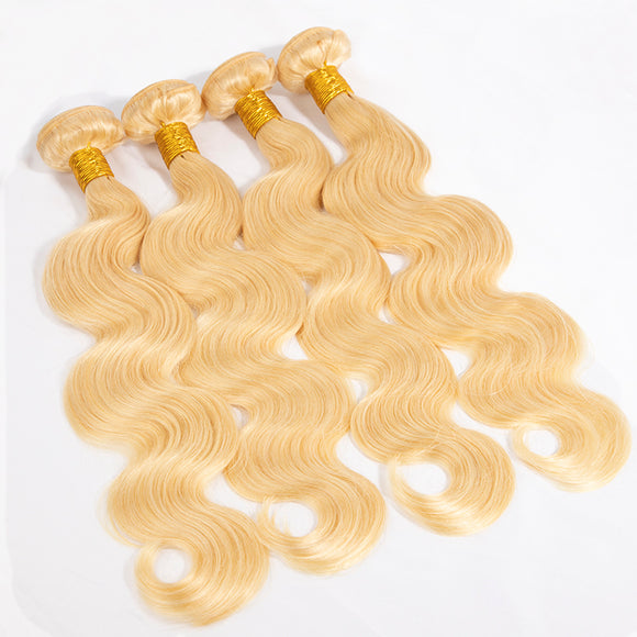 613 Body Wave Bundles
