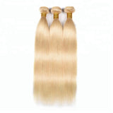 Brazilian 613 Straight Bundles