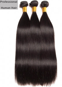 Brazilian Straight Bundles