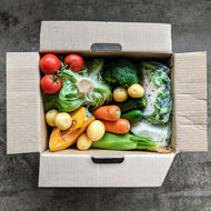 Medium Vegie Box