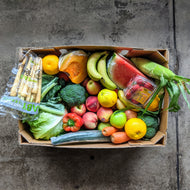 Large Mixed Fruit & Veg Box
