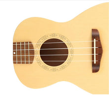 Load image into Gallery viewer, HRICANE Concert Spruce Top Mahogany back and side Ukulele