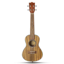 Load image into Gallery viewer, HRICANE Black Walnut Concert Size Ukulele