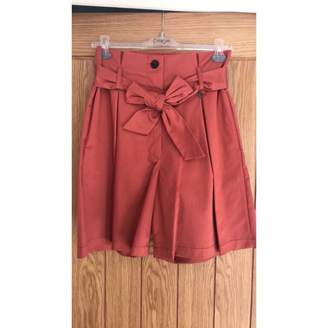 Dixie Long style shorts