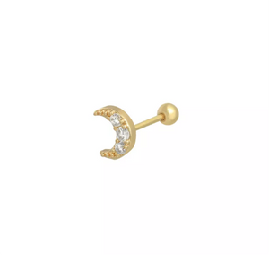 Moon gold - cartilage collection