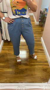 FRNCH Claire Trouser
