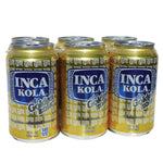 Inca - Kola Soda - 12 oz
