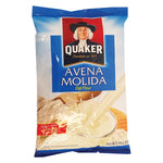 Quaker Ground Oats  - Avena Molida dry food