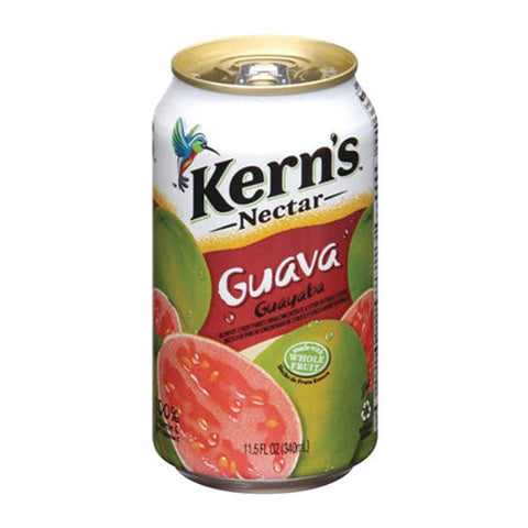 Kern's - Guava Nectar drink