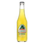 Jarritos - Pineapple Soda - 12.5 oz glass