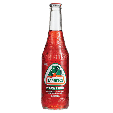 Jarritos - Strawberry Soda