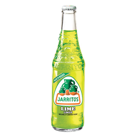 Jarritos - Lime Soda