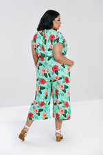 Moana Tropical Jumpsuit