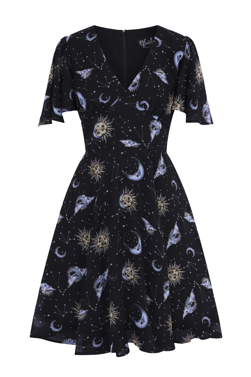 Solaris Dress