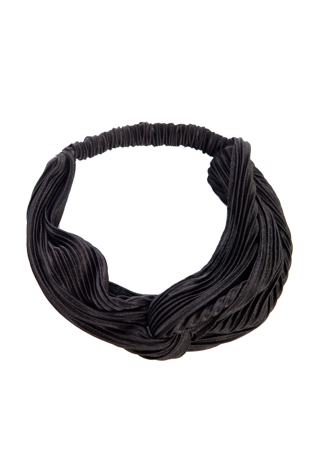 Vintage Hairband Black