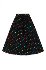 True Love Midi Skirt
