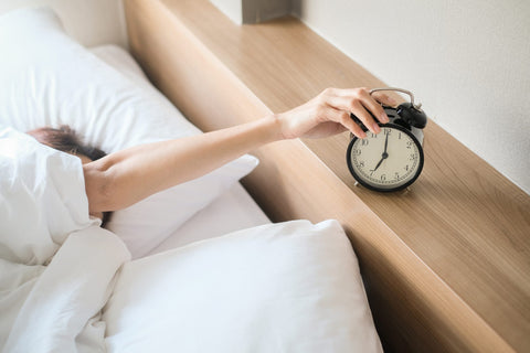 Go To The Cupboard 3 Tips For Better Sleep Quality / Insomnia