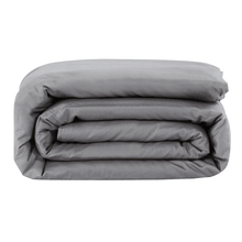 Load image into Gallery viewer, Therapeutic Weighted Blanket Duvet Cover - Go to the Cupboard
