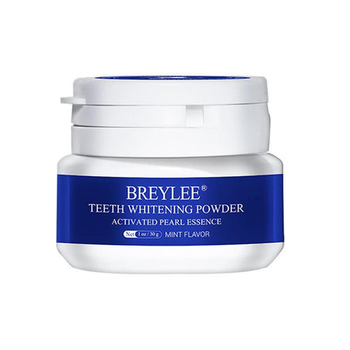 Teeth Whitening Powder - Go to the Cupboard