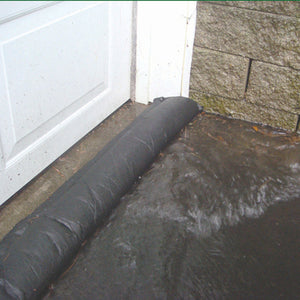 Flood Barriers - Flood Bags and Barriers