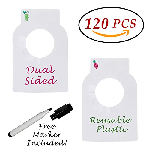 Wine Bottle Tags