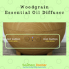 Woodgrain Essential Oil Diffuser