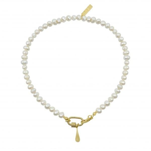 Trendjuwelier Bemelmans - Mathe Jewellery High Tides Necklace