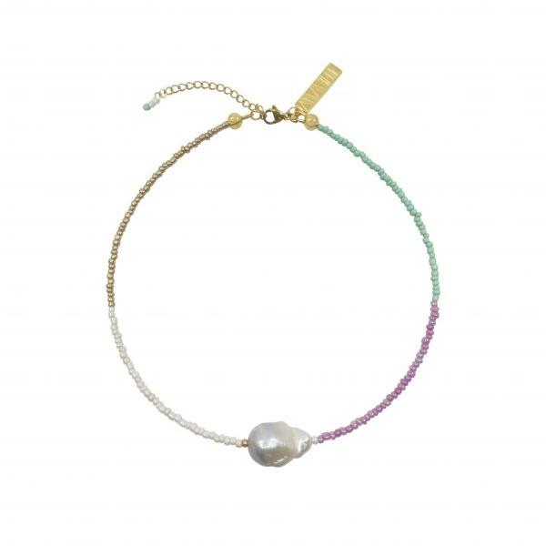 Trendjuwelier Bemelmans - Mathe Jewellery Juniper Necklace