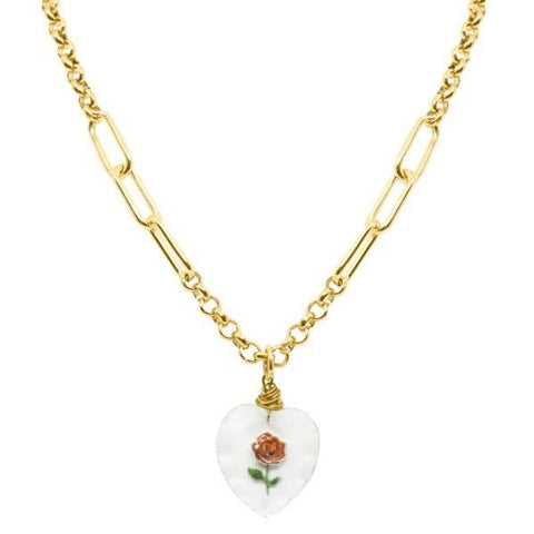 Trendjuwelier Bemelmans - Mathe Jewellery Sassy Necklace