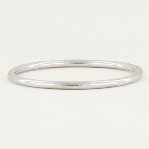 Trendjuwelier Bemelmans - My Jewellery Armband Bangle Glimmend Silver