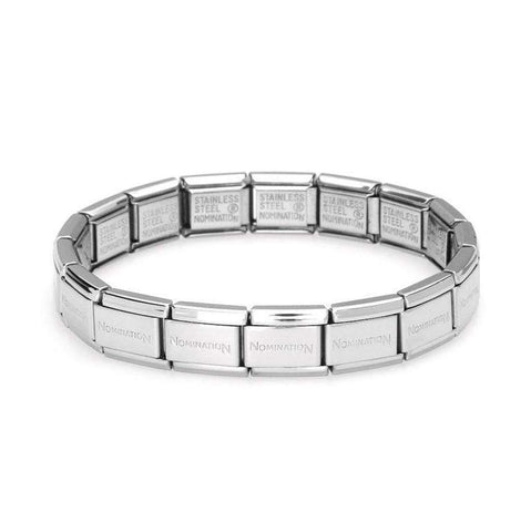 Trendjuwelier Bemelmans - Nomination Classic Band Stainless Steel