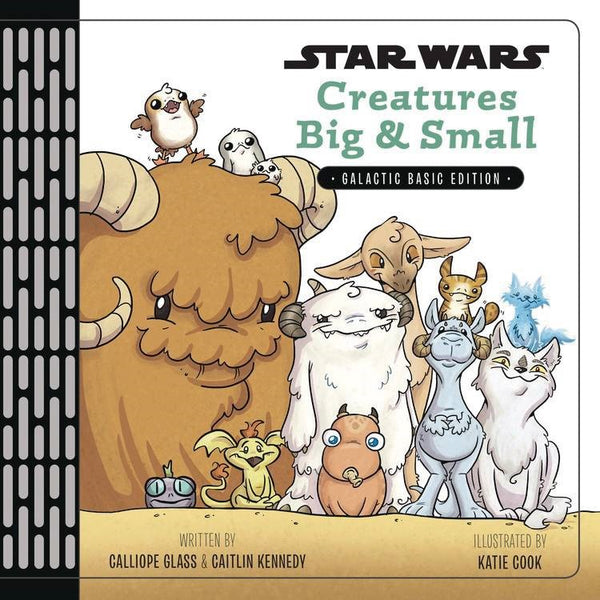 Star Wars Creatures Big & Small